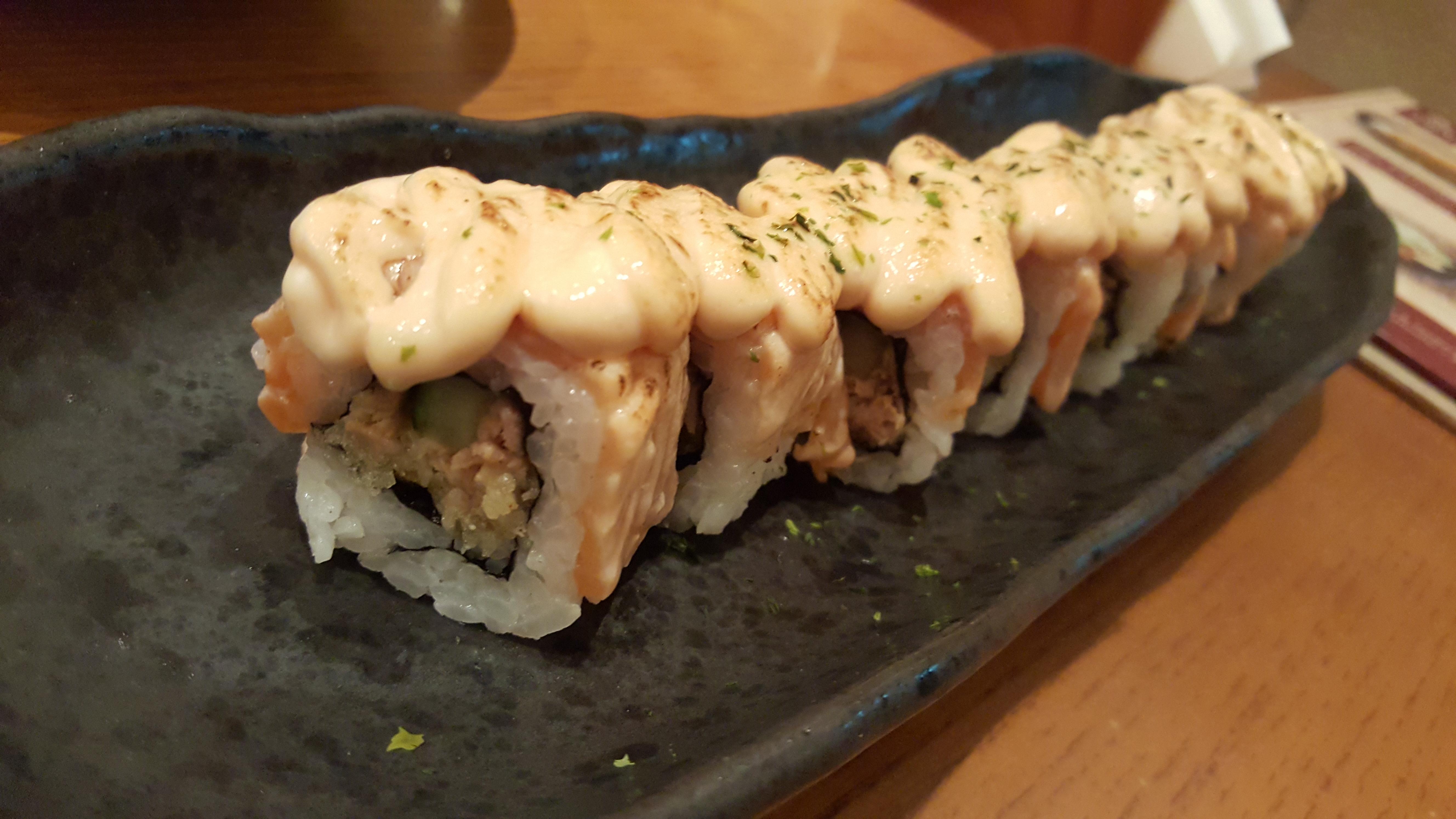 Sushi Tei Alam Sutera Tempat Com