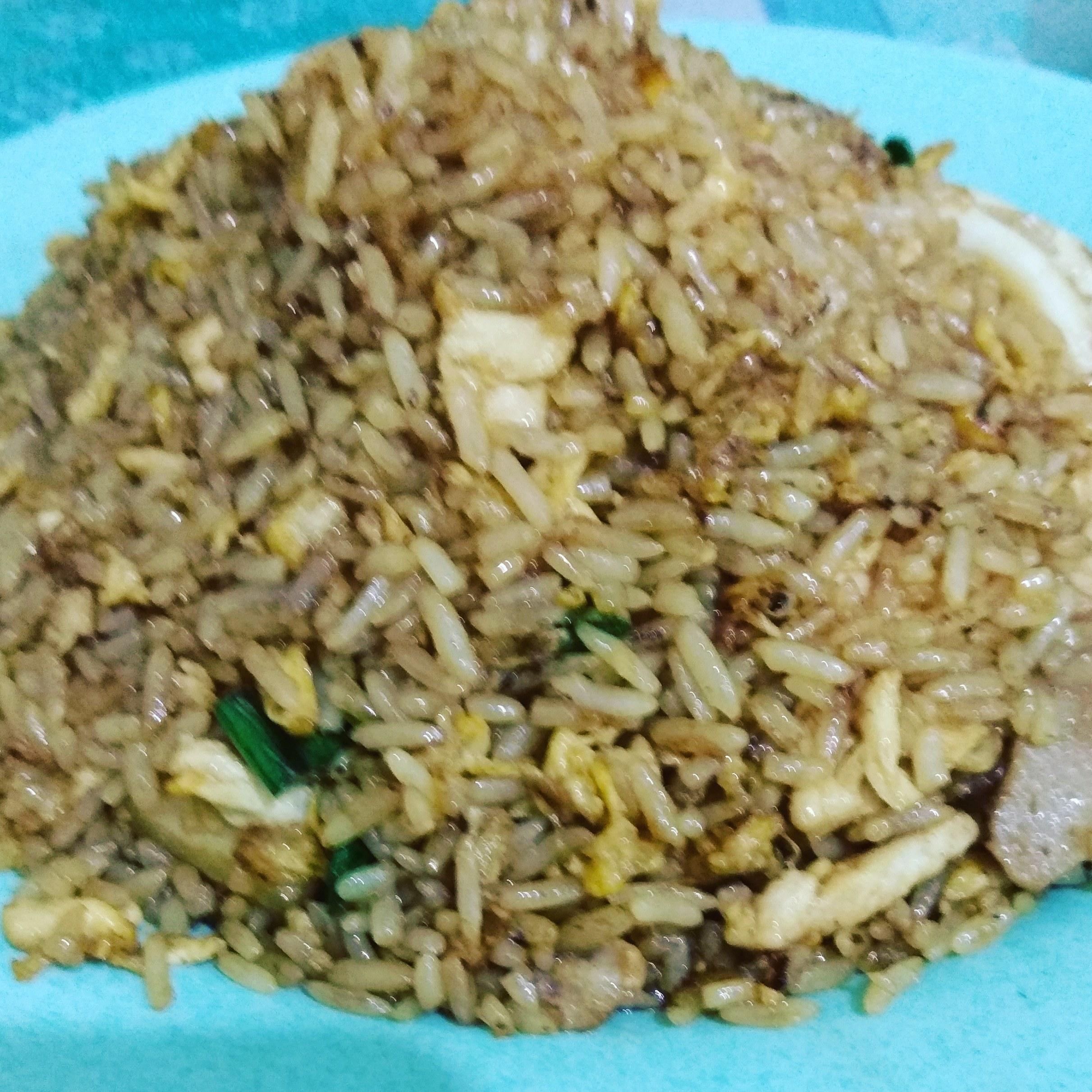Aping Chinese Food