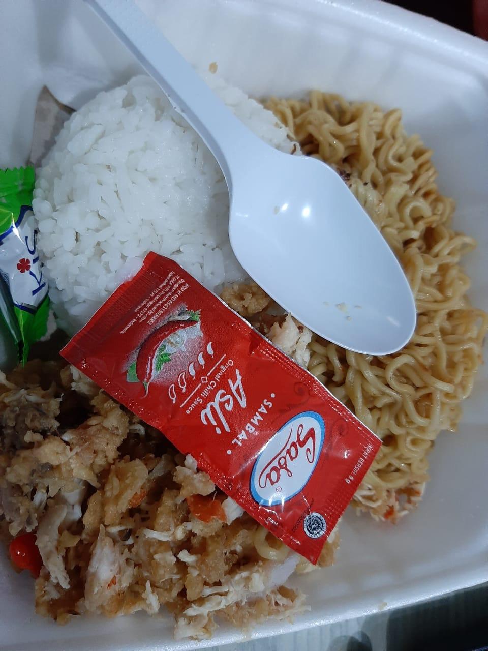 Ayam Geprek Jaya