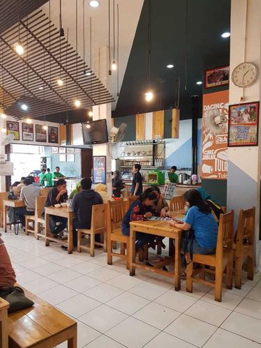 Bakso Rusuk Joss - Bintaro | Tempat.com