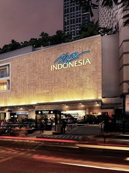 Plaza Indonesia